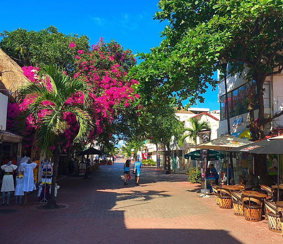 Playa del Carmen (Google)