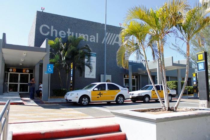 chetumal-airport