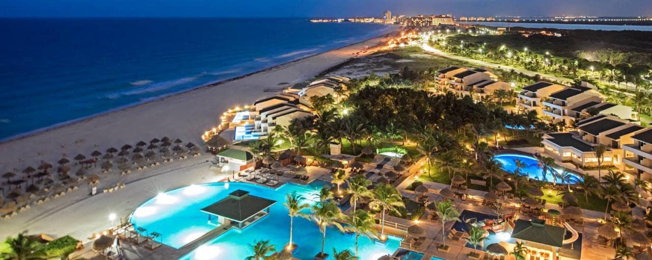 Iberostar Cancún Cancun, Quintana Roo
