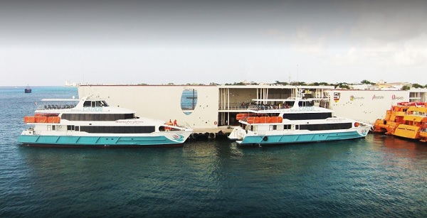 cozumel-ferry