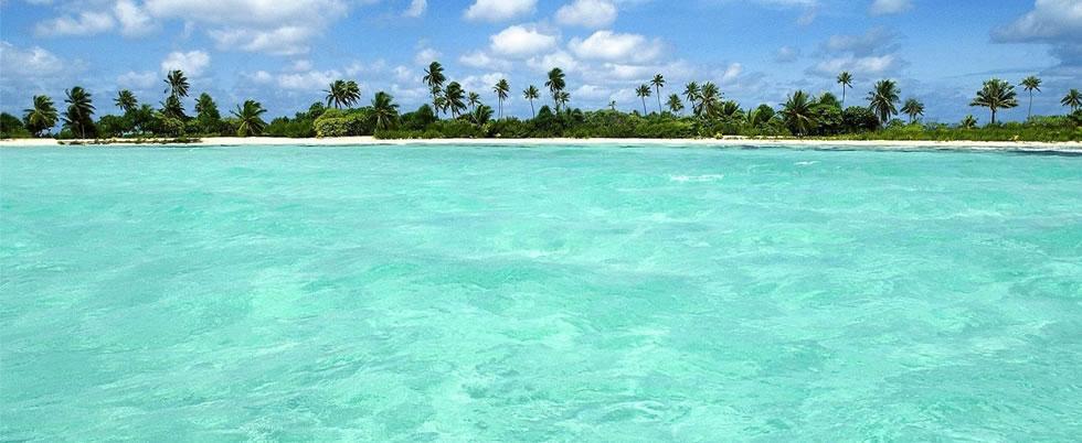 Sian Ka'an´s Punta Allen (Photo: riviera-mayaexcursions.com)