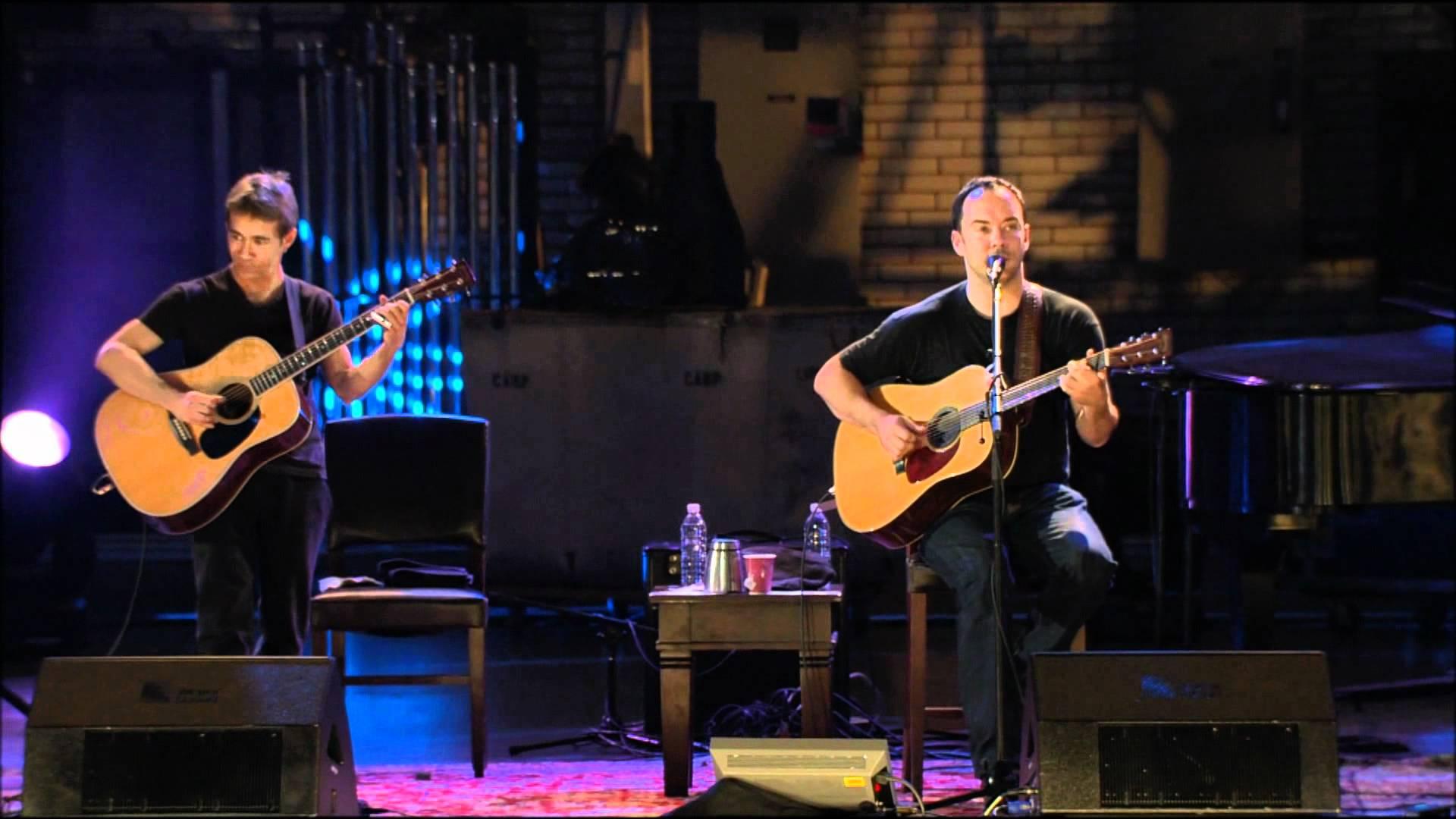 Dave Matthews and Tim Reynolds to return to Riviera Maya in