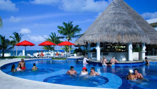 Useful Swinger hotel cancun