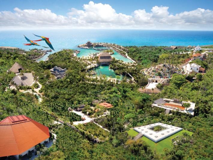 hotel xcaret playa del carmen